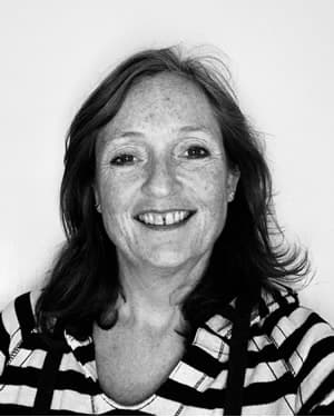 Lisa Woolnough - Group Support Manager