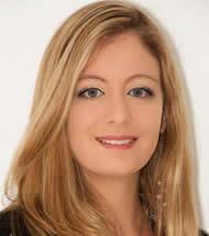 Tracy Landsberg - Networking Buddy